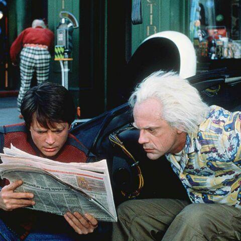 Retour vers le futur 2: 30 ans après les prédictions