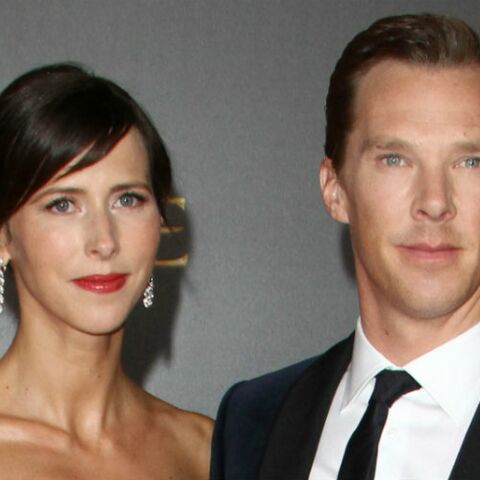 Benedict Cumberbatch: Doctor Strange va être à nouveau papa!