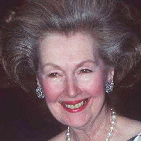 Lady Di: sa belle-mère décriée, Lady Raine Spencer, est décédée