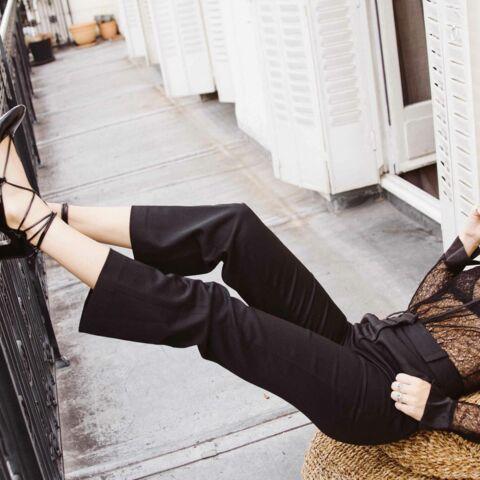Féminine, intemporelle, la collection de chaussures d'Adenorah pour Jonak