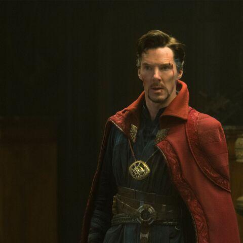 PHOTOS – Benedict Cumberbatch: avec ses incroyables transformations physiques, c'est mister Strange