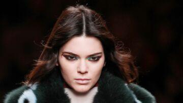 PHOTOS – Les tendances beauté automne-hiver vues par Kendall Jenner