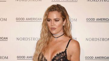 """Avec sa nouvelle ligne de jeans, Khloé Kardashian veut s'adresser à """"toutes les femmes"""""""