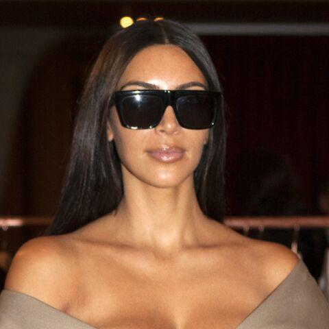 VIDEO – Les premières images des agresseurs de Kim Kardashian filmés durant leur fuite
