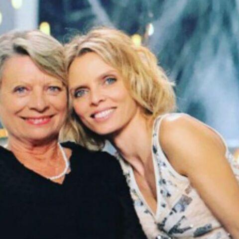 Danse avec les stars – Sylvie Tellier, soutenue par sa mère et ses soeurs: «On est des battantes»