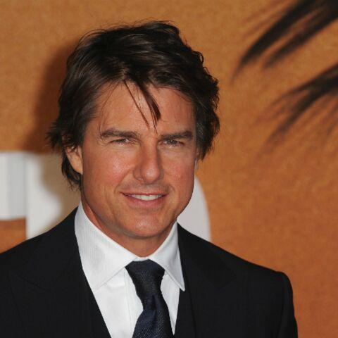 VIDÉO – Tom Cruise se moque de lui-même et rejoue tous ses films en 9 minutes