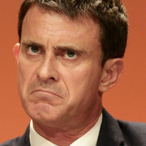 Manuel Valls «importuné», un homme fiché S en garde à vue