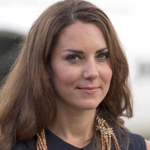 Kate Middleton trahie par un compatriote?