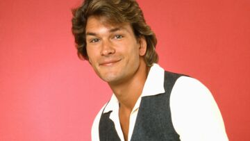 Fashion flash-back – Patrick Swayze