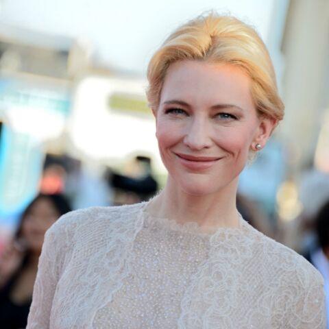 Cate Blanchett derrière la caméra