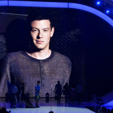 Emmy Awards: Cory Monteith plus fort que Larry Hagman