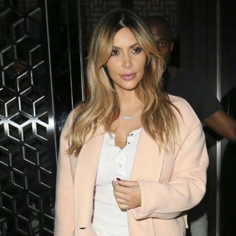 Kim Kardashian recrute l'agent de Sarah Jessica Parker