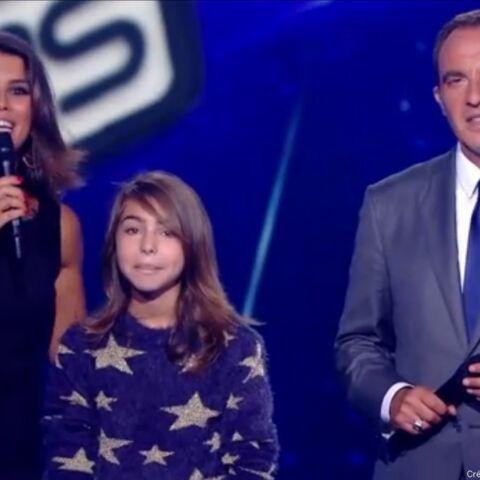 Carla grande gagnante de The Voice Kids
