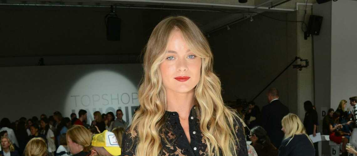 T'as le look… Cressida Bonas !