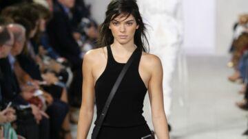 Kendall Jenner dans les pas de Gisele Bündchen