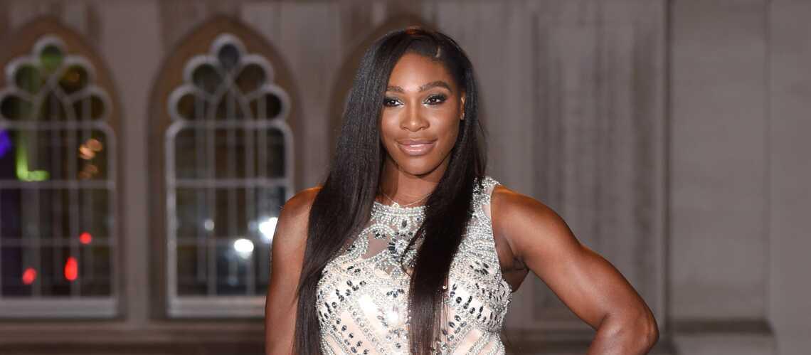 Serena Williams insultée «son bébé il sera chocolat au lait»?: le gros dérapage d'Ilie Nastase