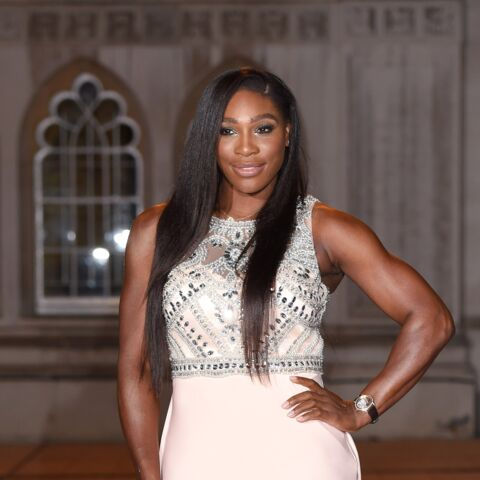 Serena Williams roule pour Pirelli