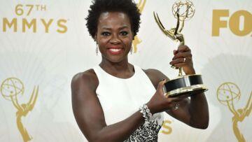 Emmy Awards: le triomphe de Viola Davis