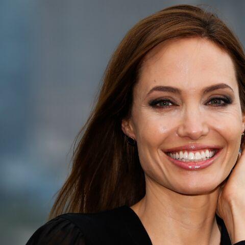 Angelina Jolie: retour sur ses deux premiers divorces
