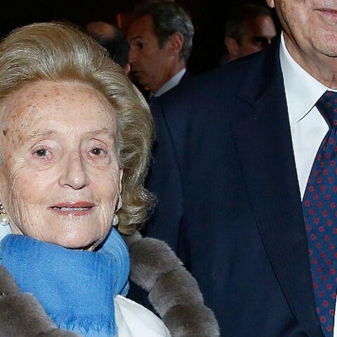 URGENT – Bernadette Chirac est elle aussi hospitalisée