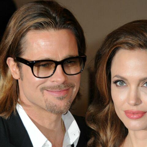 Divorce de Brad Pitt et Angelina Jolie: les réactions des stars