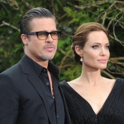 """Divorce d'Angelina Jolie et Brad Pitt: des """"mensonges malveillants"""" pour obtenir la garde des enfants"""