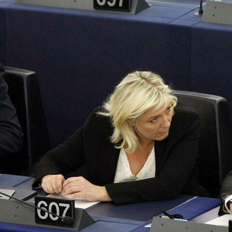 Louis Aliot dézingue Florian Philippot et se fait recadrer par Marine Le Pen