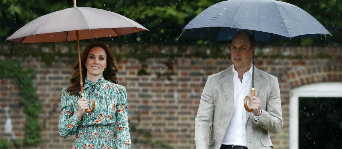 Kate Middleton et le prince William prêts à transgresser une habitude de la monarchie?