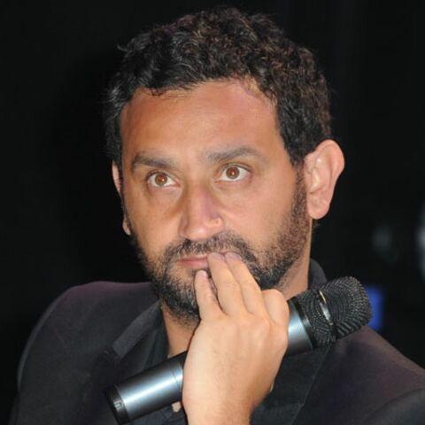 Cyril Hanouna: «Le problème d'Aymeric Caron c'est qu'il ne bosse pas»