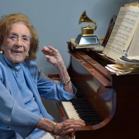 Marian McPartland, fin de partition