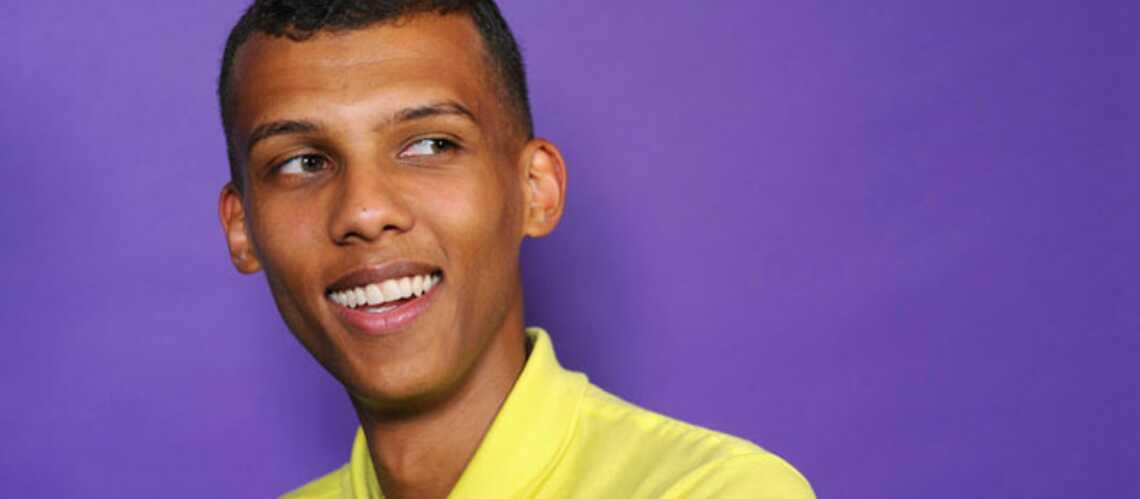 Stromaé: «Aujourd'hui, je suis à nouveau amoureux»
