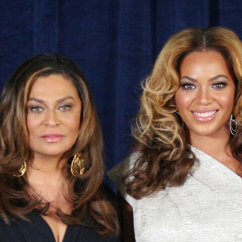 Beyoncé: sa maman dément les rumeurs de divorce