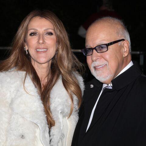 D'après la mère de Céline Dion, René Angélil va «mieux»