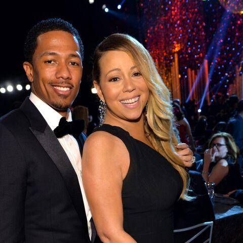 Nick Cannon ne vit plus avec Mariah Carey