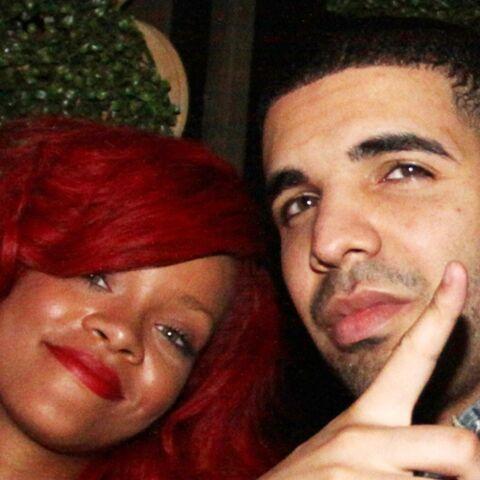 Rihanna et Drake, retour de l'amour?