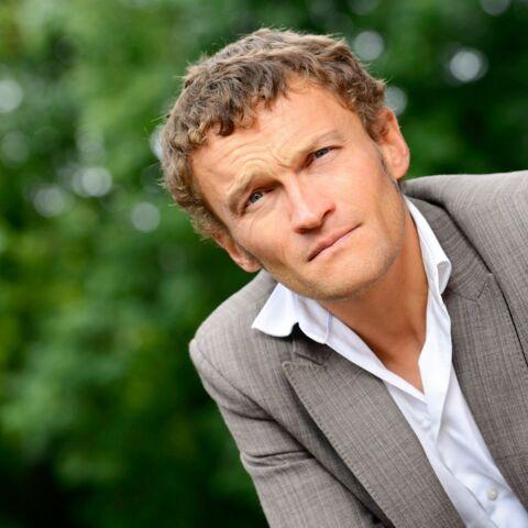 Sylvain Tesson hospitalisé à Annecy