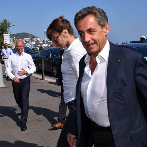 Nicolas Sarkozy assume ses vacances bling-bling