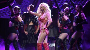 Britney Spears: son nouvel album fuite sur la Toile
