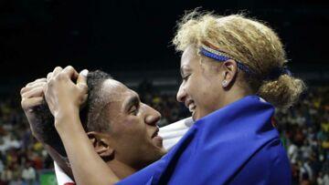 Estelle Mossely et Tony Yoka, les fiancés de Rio