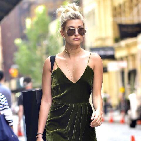 6 façons de porter du velours en été