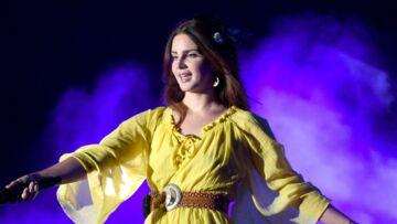 Lana Del Rey, retour vers les eighties