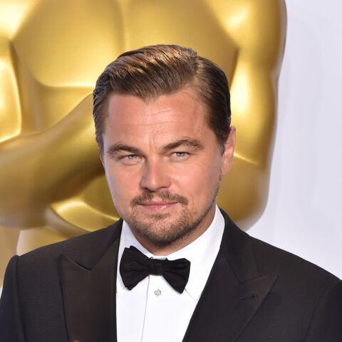 Leonardo DiCaprio impliqué dans un accident de voiture