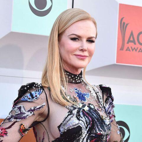 Nicole Kidman, retrouvailles émues avec sa fille, Bella