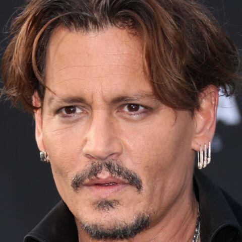 Johnny Depp tente de renflouer ses caisses en vendant une de ses propriétés