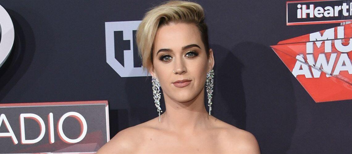 Katy Perry et Orlando Bloom en couple: la chanteuse répond aux rumeurs