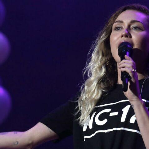 Miley Cyrus, Tiger Woods, Kristen Stewart: des photos intimes piratées et dévoilées sur Internet