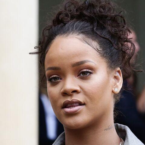 Rihanna évacuée d'urgence pendant un concert: ses fans l'ont mise en danger en envahissant les backstages