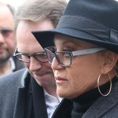 Ses concerts terminés, Sheila replonge dans «la cruelle réalité» après la mort de son fils Ludovic Chancel