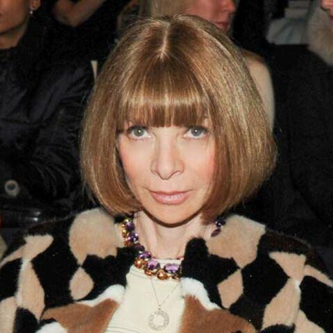Anna Wintour ne veut pas de Vivienne Westwood nue pour le Met Ball