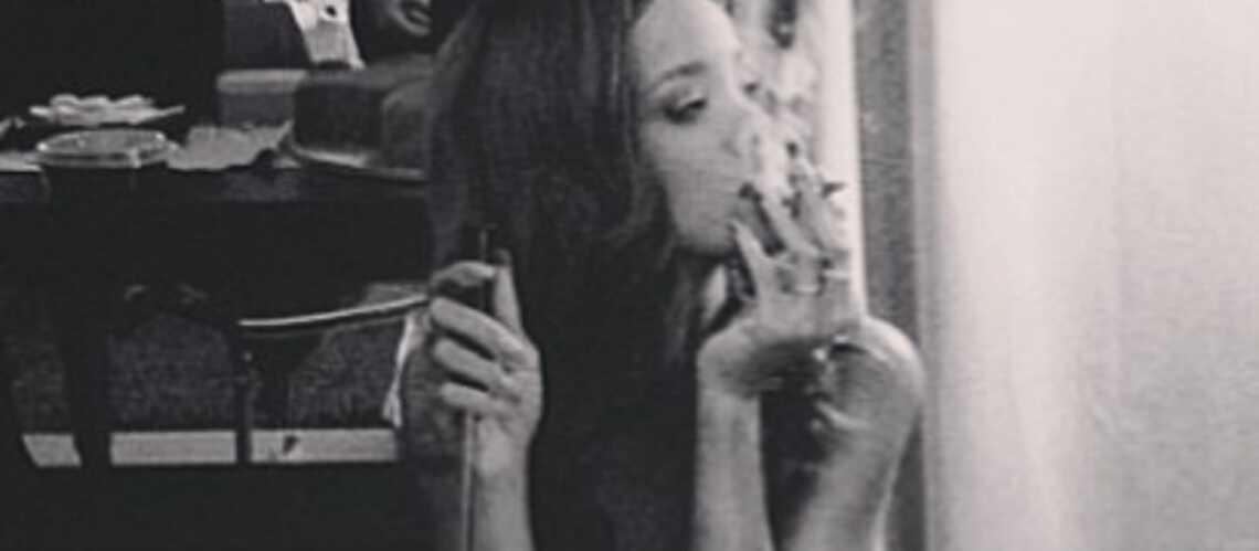 Photos – Rihanna et Snoop Dogg fêtent le cannabis
